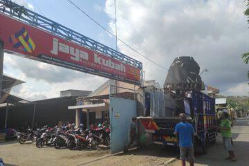 Pembuat Kubah Masjid Bogor