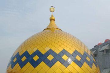 kontraktor Kubah Masjid di Gresik