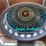 kontraktor Kubah Masjid Jaya Kubah